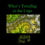 What's Trending at the Cups