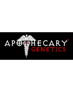 Apothecary Genetics – Blueberry OG Cannabis Seeds