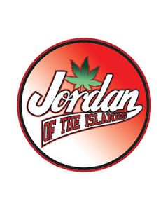 Jordan of The Islands – God's Blue Diesel Marijuana Seeds