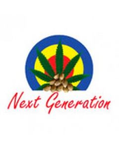 Next Generation – Afghani x Skunk #1 Cannabis Seeds