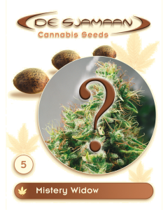 De Sjamaan Seeds - Mistery Widow