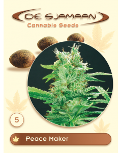 De Sjamaan Seeds - Peace Maker