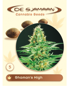 De Sjamaan Seeds - Shaman's High