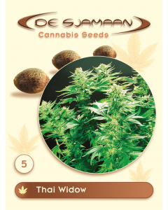 De Sjamaan Seeds - Thai Widow